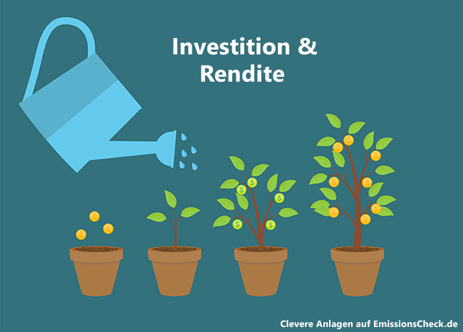 Investition_Rendite
